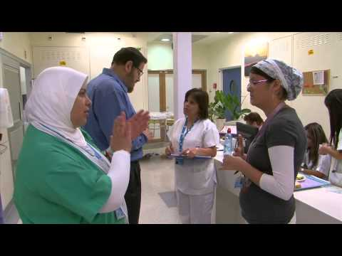 PICU: The NEW Pediatric Intensive Care Unit at Hadassah - Be a PARTNER