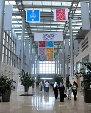 tower foyer