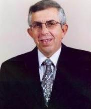 Prof. Bernard Lerer