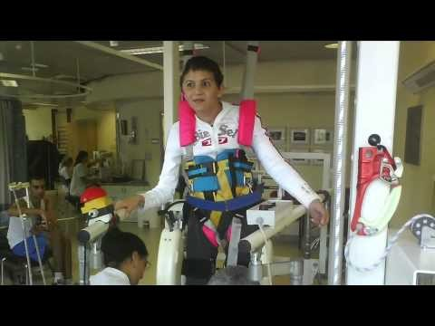 Rehabilitation: The Gait and Motion Laboratory - Hadassah Mt. Scopus
