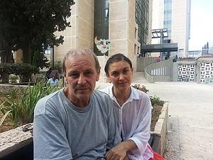 Andre and Manuela Fintzi