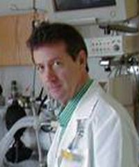 Dr. David Linton
