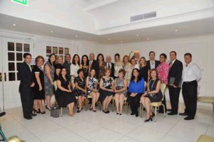sept 16 2011 hadassah international builds bridges hadassah panama group shot