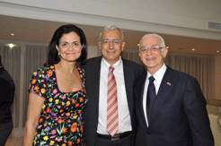 sept 16 2011 hadassah international builds bridges shlomo with sarita and jacobo cohen