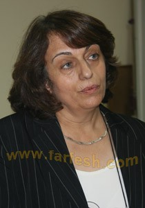 Dr. Amal Bishara
