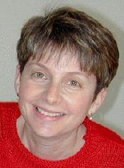 Dr Irene Antebe