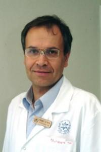 Prof. Benjamin Reubinoff