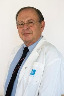Prof. Daniel Shouval(1)