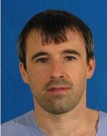 Dr Josh Schroeder