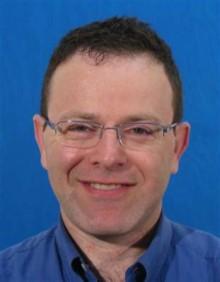 Prof. Ram Weiss