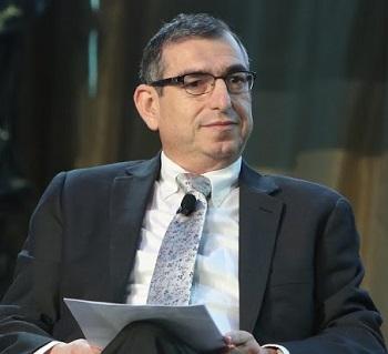 Meir Mark, Director Hadassah International Israel