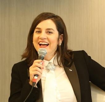 Melissa Kaplan, Executive Director , Hadassah International