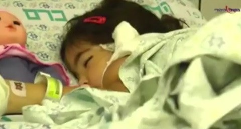Trauma: Saving 3 year old Tahel
