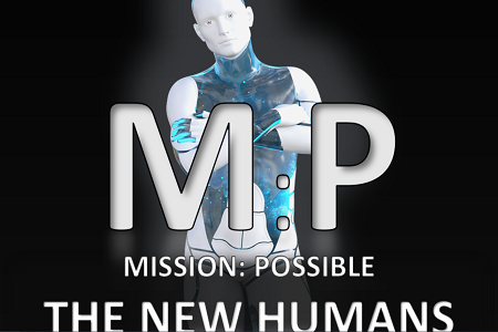 "HI Winter Live Series ""Fifty Shades of Health"" Episode 1, Mission Possible: The New Humans"