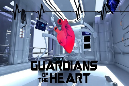GUARDIANS OF THE HEART: Artificial Hearts | Future of Non-Surgical Cardiac Procedures