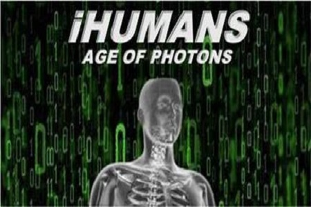iHUMANS: AGE OF PHOTONS - ARTIFICIAL INTELLIGENCE | RADIOTHERAPY